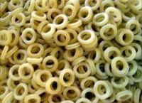 Giuli Foodie: Timballetto di anelletti alla palermitana