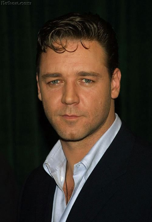 Yes, Russell Crowe will also star in Les Miserables due out in December 2012.  Can't wait!