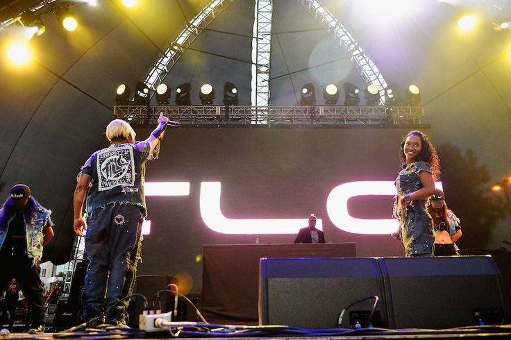 The TLC Kickstarter Album You Dont Remember Is Finally Coming Out (Probably)  Back in January 2015 the two surviving members of TLC announced that they would record their first album since's 2002's 3D and that they would be soliciting funds to do so on Kickstarter. The group asked for $150000 to make it happen and ended up collecting $430255 in pledges. That dollar amoun...
