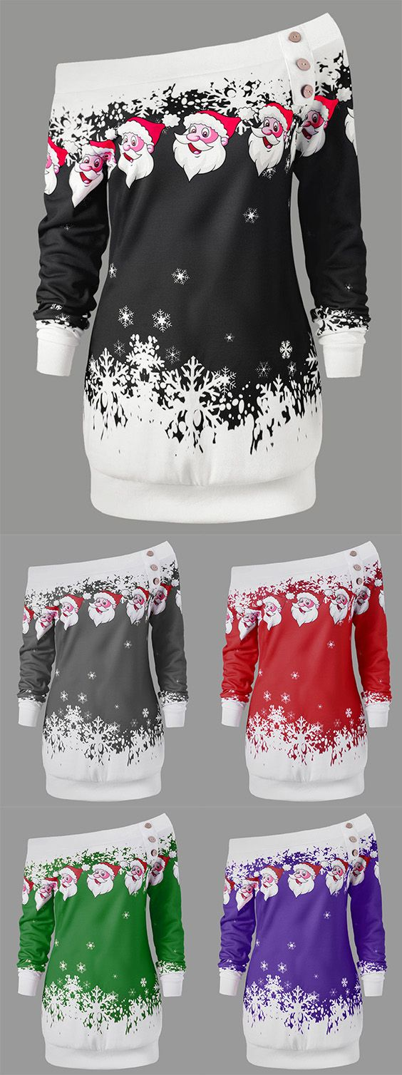 50% OFF Christmas Sweaters