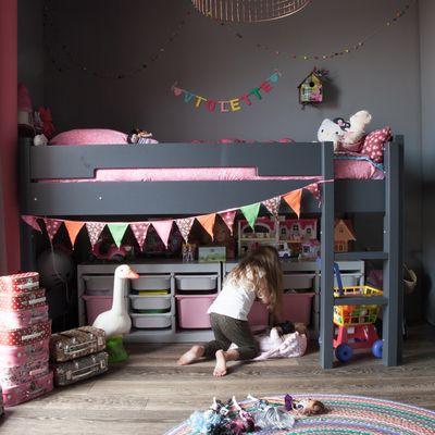 Litera para #dormitorio infantil