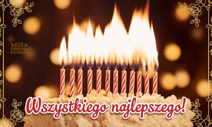 kartki urodzinowe  u22c6 najlepsze wirtualne poczt u00f3wki na
