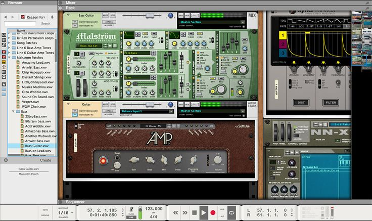 Propellerhead Reason 8 Crack is made it available to everyone! Now enjoy 400$ worth Reason 8 software for 100% free!