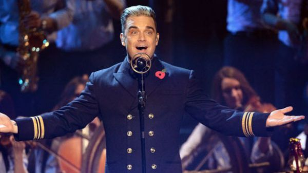 Robbie Williams - One For My Baby , Music, Art, Treasure of Liberal education, Literature, Pictorial Art, History, Known magnificent Musics