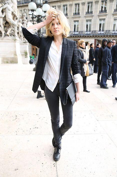 Le petit guide pour jouer à la parisienne - Sarah Couture