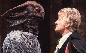 5 Classic Doctor Who Enemies That Deserve A Comeback | Doctor Who TV