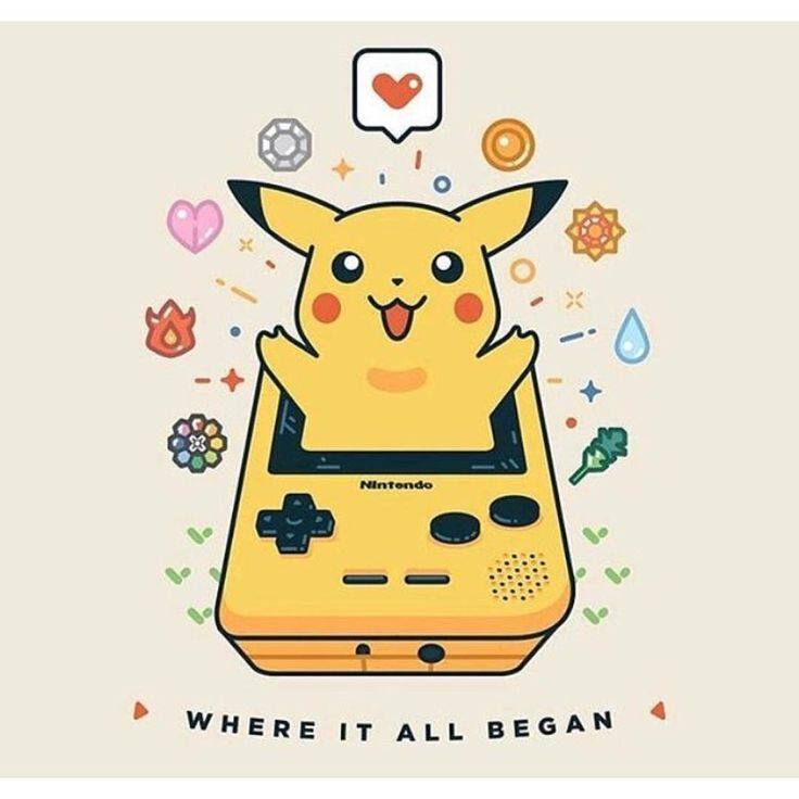 """Gefällt 2,024 Mal, 17 Kommentare - 220K Pokemon Lovers! ❤️ (@pokemonrealm) auf Instagram: """"So I was thinking about how people say the new games are too easy and to a certain extent, that is…"""""""