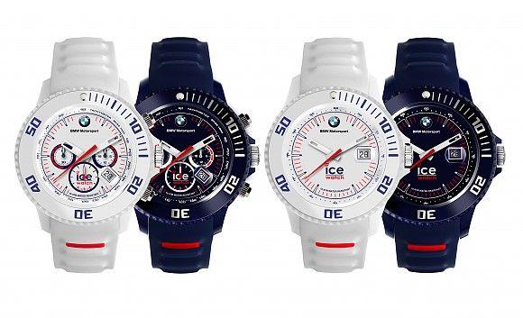 Az Ice Watch Bmw kollekciója kapható a karora.hu oldalon