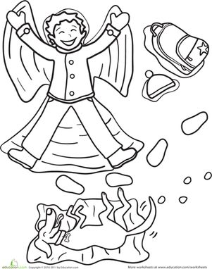 123 best images about Preschool on Pinterest  Coloring pages