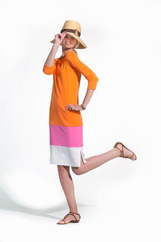 color block maxi dress parasol women summer resort 2012. Black Bedroom Furniture Sets. Home Design Ideas