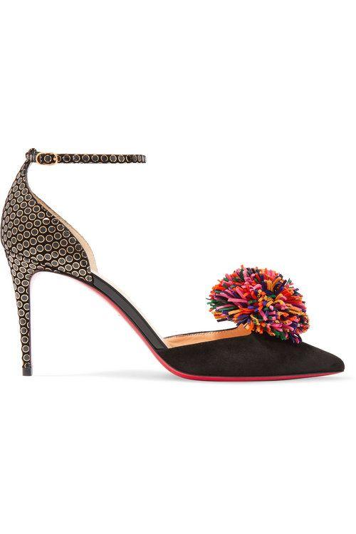 cdc9115757 Zapatos para invitada. ¡Una selección de lo más TOP con diseños y colores  espectaculares! Image  19