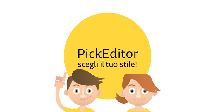 PickEditor is a work-in-progress editor inspired by the principles of Design for All.