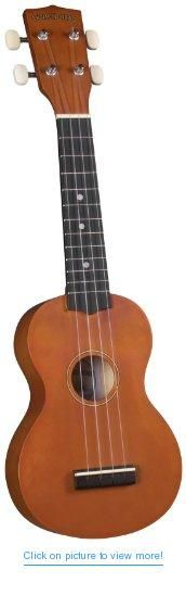 Diamond Head DU-150 Ukulele, Natural
