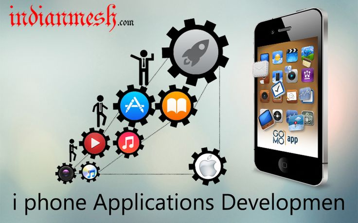 We, at Indian Mesh are the right people for iPhone application development. With years of iPhone application development experience under our belt, Indian Mesh is light years ahead of other firms in the use of the latest iPhone application development technologies and our refreshingly innovative experts. Our team of experts in the field of application development ensures that your app will not lack on any front.