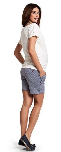 Resort шорты для будущих мам в магазине для беременных happymam.ru