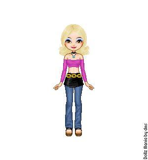 Meg Griffin's Makeover by LolaScheving.deviantart.com on @DeviantArt