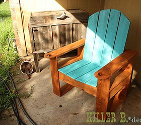 Things to make with old fence