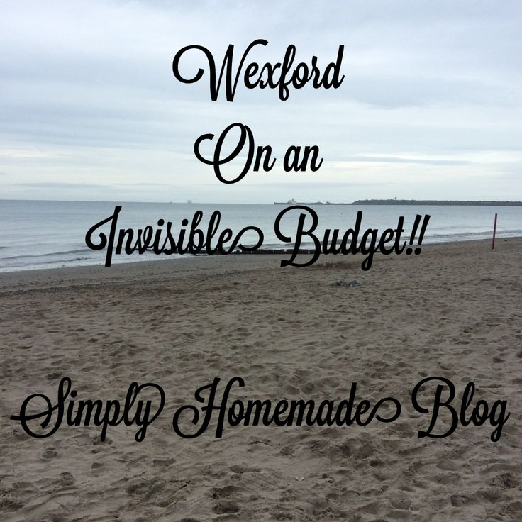 Last week was holiday week here. In other words Mr. Simply Homemade was on annual leave. The summer budget was invisible this year so we were on a mission to make the best of the week regardless of…