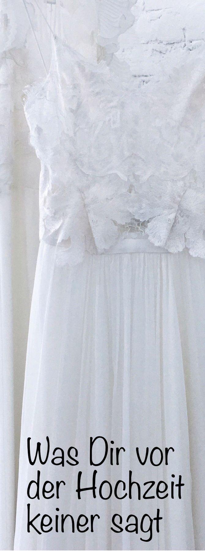 Hochzeit planen: Was Dir vorher keiner sagt