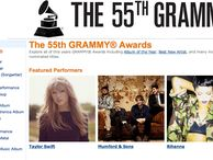 Grammy nominees climb in music store rankings Rihanna, the Preservation Jazz Hall Band, and Chuck D had big bumps, according to Amazon.
