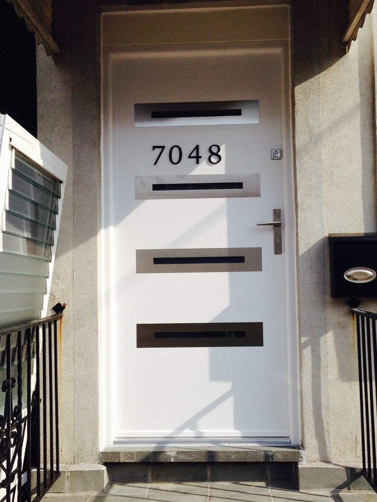 11 besten Custom Order European Meranti Wood Exterior Doors Bilder ...