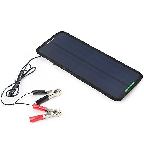 ALLPOWERS 18V 12V 7.5W Portable Solar Car Boat Power Sunpower Solar Panel Battery Charger Maintainer for Automobile Motorcycle Tractor Boat RV Batteries. For product info go to:  https://www.caraccessoriesonlinemarket.com/allpowers-18v-12v-7-5w-portable-solar-car-boat-power-sunpower-solar-panel-battery-charger-maintainer-for-automobile-motorcycle-tractor-boat-rv-batteries/