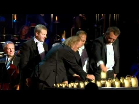 ▶ Bill Bailey - Cow Bells - Remarkable Guide to the Orchestra - YouTube