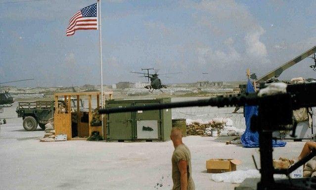 Oct 3 TF Ranger launch - Battle of Mogadishu (1993) - Wikipedia, the free encyclopedia