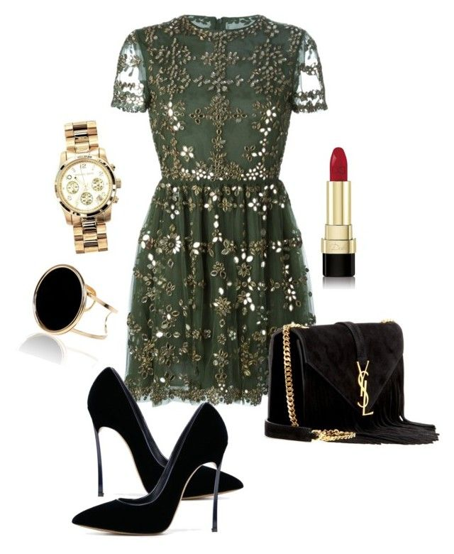"""""""Cocktail hour"""" by anna-lewis-1 on Polyvore"""