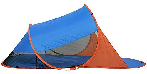 Aircee (TM)Portable Super Speed Instant Pop Up Shelter Beach Tents >>> Unbelievable product right here! : Day backpacks