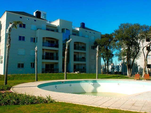 SE VENDE. Complejo Bosque Chico, Río Cuarto, Cba. Departamento con amenities, 2 Dormitorios. 1 baño. Estar comedor, con balcón, y cocina. cochera.