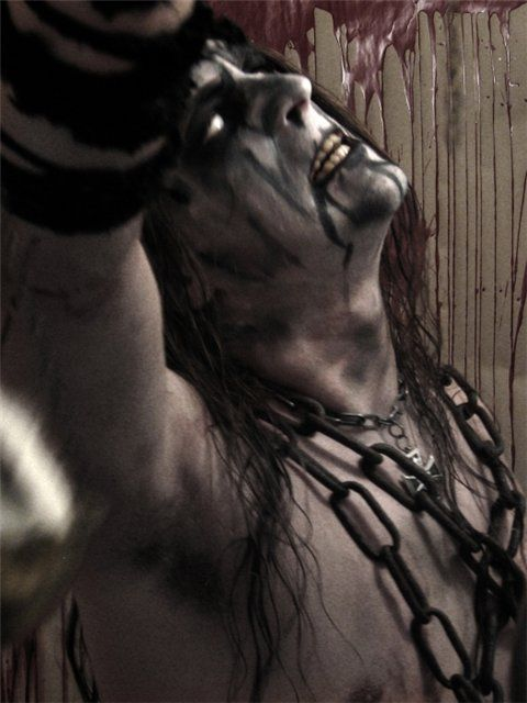 MARDUK /band - Black Metal from Sweden