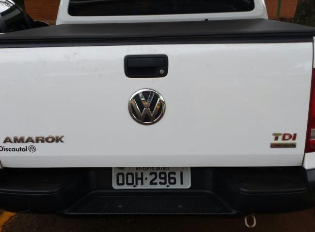 Diretor do Detran é denunciado por usar carro oficial com 'placas frias' +http://brml.co/1HHuLjg
