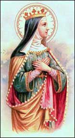 ST. MATILDA :: Catholic News Agency (CNA)
