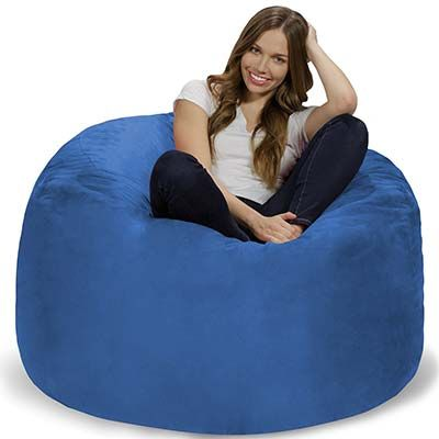 The Bean Bag Chairs May Last For Several Years If They Are Made From Hard Fabric Below Top 10 Best