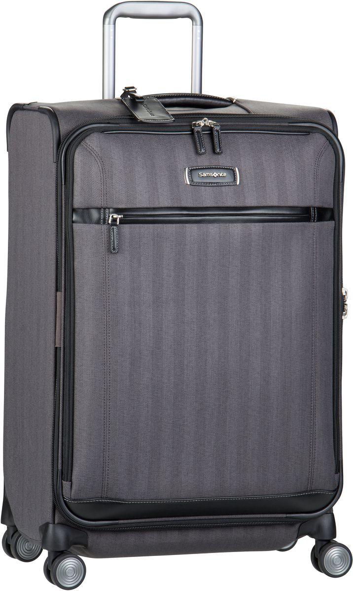 Taschenkaufhaus Samsonite Lite DLX Spinner 67 Expandable Eclipse Grey - Trolley + Koffer: Category: Taschen & Koffer > Trolley…%#Taschen%