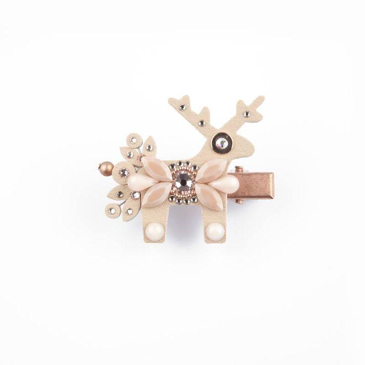 Jelení šperky - NUDE kolekce - Akashín