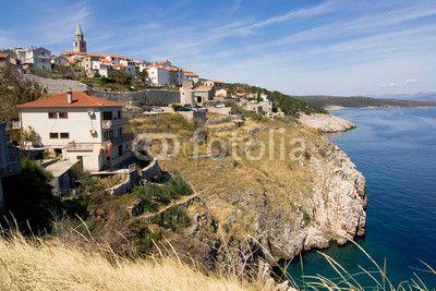 Vrbink, Krk - Croatia