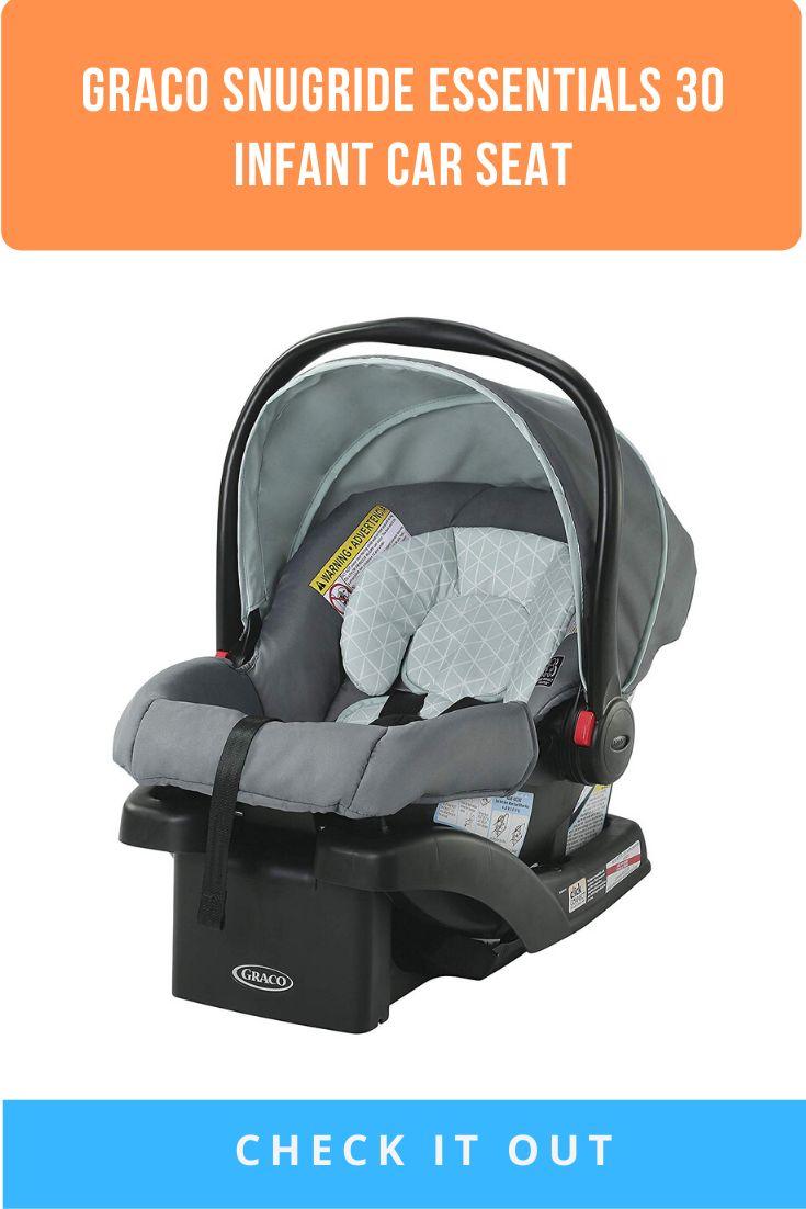 Graco snugride essentials 30 infant car seat baby car