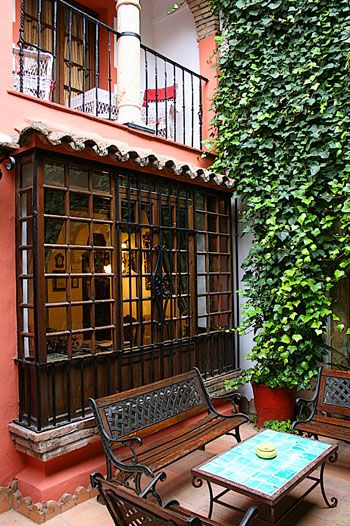 57 best skylights windows pop outs images on pinterest for Balcony in spanish