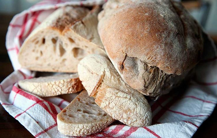 Should You Be Eating Fermented Bread?  http://www.rodalesorganiclife.com/food/should-you-be-eating-fermented-bread?utm_source=facebook.com