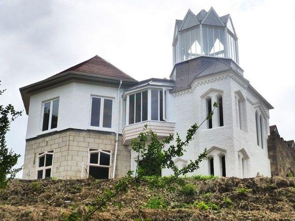 Barnhill brampford speke nick gilbert scott architect for Restoration house
