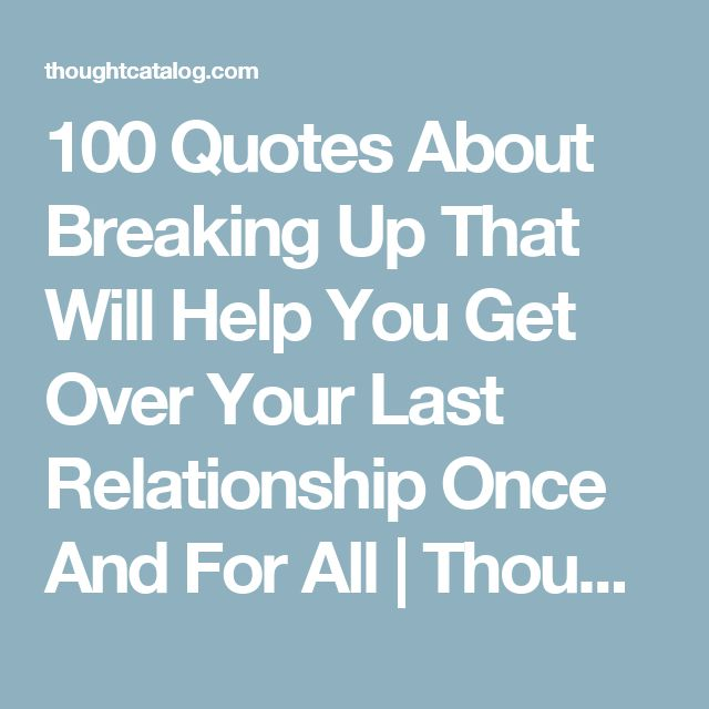 Starting Over Quotes: 25+ Best Relationship Over Quotes On Pinterest