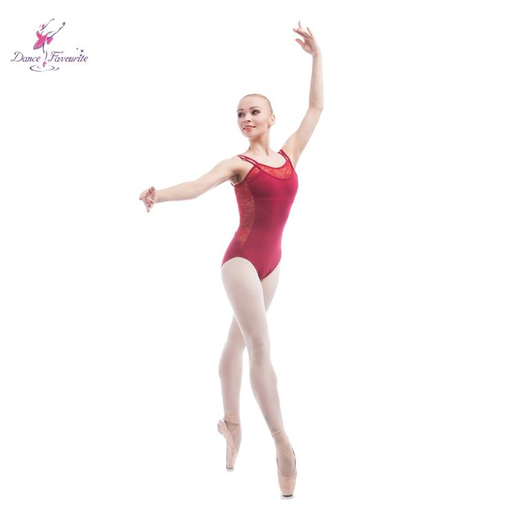 Find More Ballet Information about Wine Red Lace Leotard for Adult Double Straps Ballet Dancing Leotards Cotton Lycra Ballet Dance Bodywear 5 Sizes Avail DFA0001,High Quality leotards fashion,China leotard men Suppliers, Cheap leotard shorts from Love to dance on Aliexpress.com