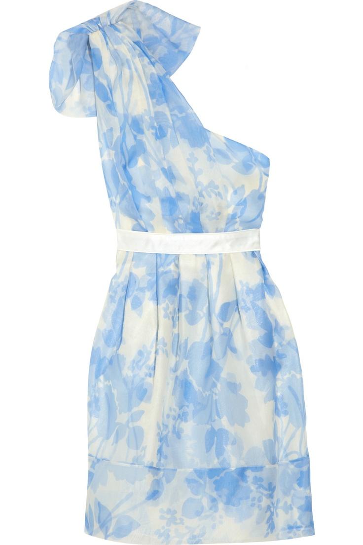 31 best summer wedding guest dresses images on pinterest for Cute summer wedding guest dresses
