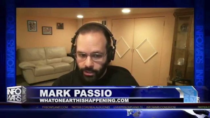 Mark Passio | Bývalý satanista odhaľuje okultné tajomstvá