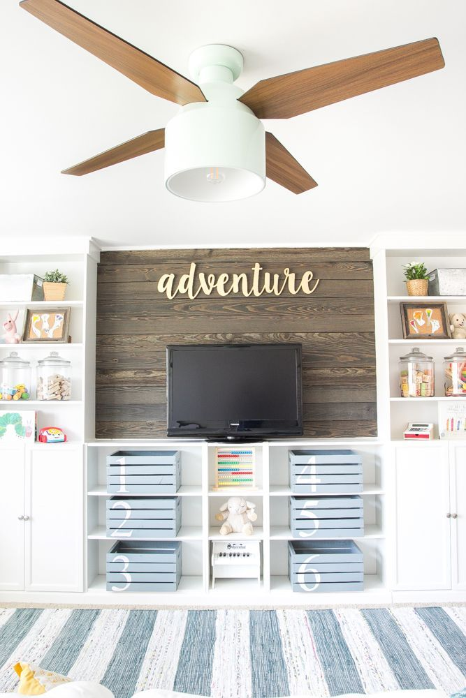 Ceiling Fans For Babies Rooms