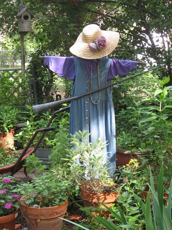 48 best rustic scarecrows images on pinterest scarecrows
