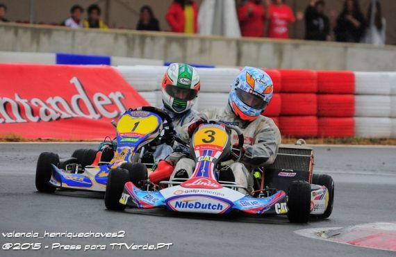 Campeonato Espanhol Karting - Aragón