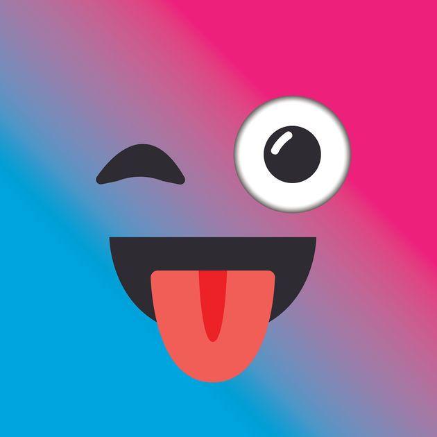 #NEW #iOS #APP Emoji Face Maker - Cartoon Yourself Funny Face App - Ibrahim Khalil